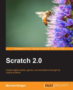 Scratch 2.0 Book cover