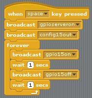 gpio-server-script